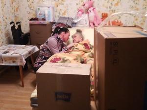 Борская больница три месяца не может установить группу инвалидности для 97-летней труженицы тыла