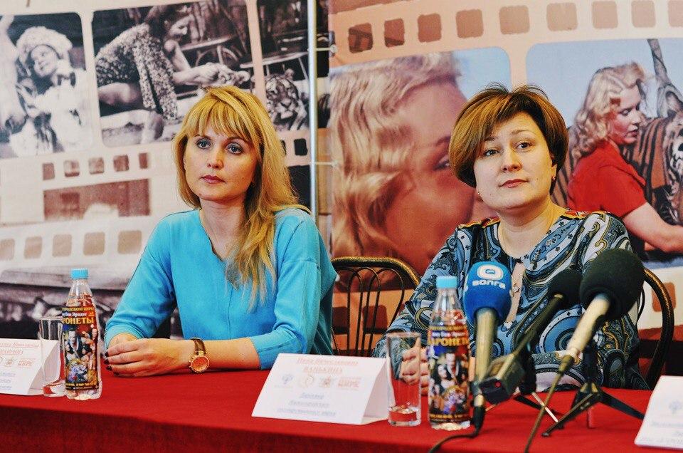 Монумент Маргарите Назаровой иеетигру установят вНижегородском цирке
