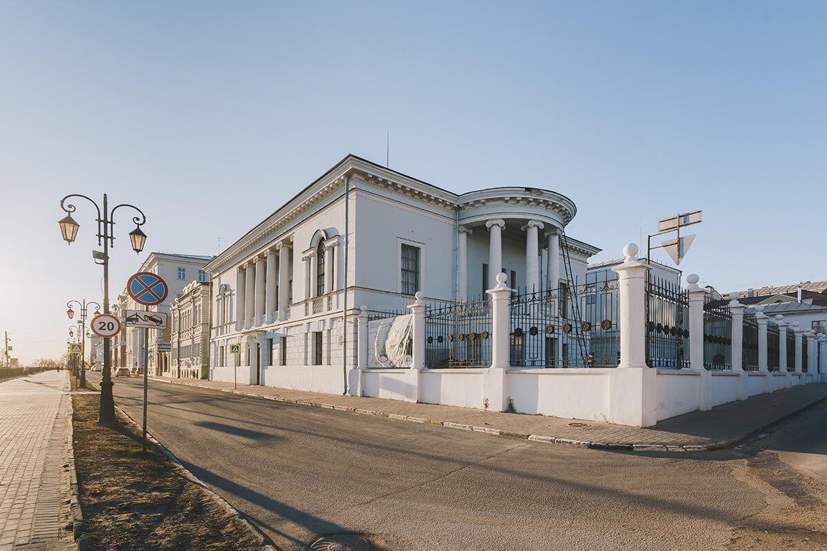 Джаз в Швейцарии, выставка о заводе Персица и фестиваль уличной культуры: куда сходить в Нижнем Новгороде в выходные - фото 5