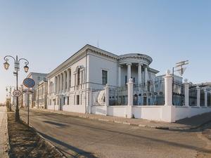 2,7 млн рублей выделено на реставрацию Нижегородского художественного музея