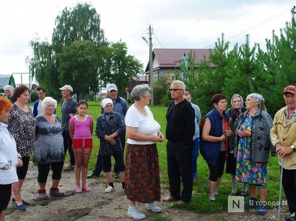Долгая дорога из Долгово: птицефабрика «выставила» местных жителей на трассу - фото 5