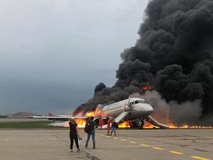 Около 20 рейсов были перенаправлены в нижегородский аэропорт из-за трагедии в «Шереметьево»