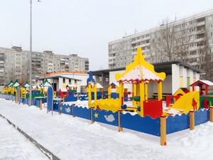 Новые ясли в Московском районе готовятся принять детей