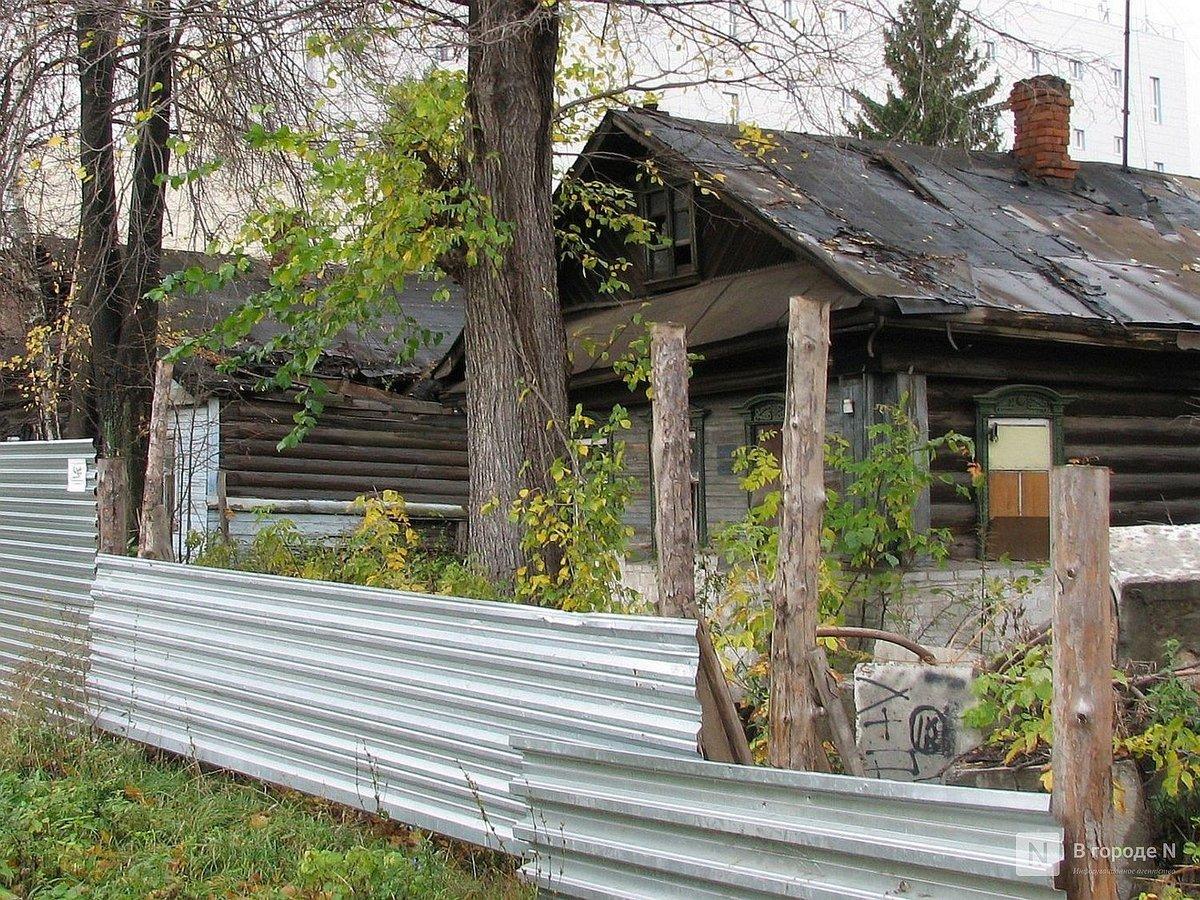 135 аварийных домов расселили в Нижнем Новгороде - фото 1