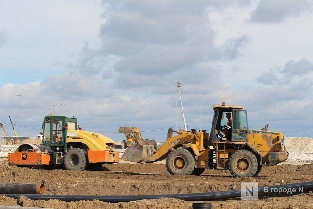 Нижний Новгород может стать участником программы проектирования дорог - фото 1