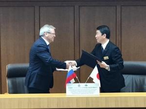 Нижегородская область будет развивать сотрудничество с Японией