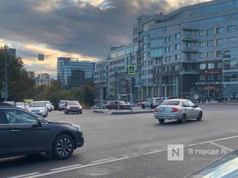 Нужны ли Нижнему Новгороду островки безопасности? - фото 3
