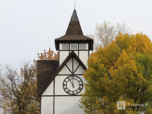 Хранители времени: самые необычные уличные часы Нижнего Новгорода - фото 54