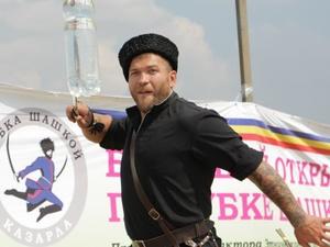 Федерация рубки шашкой проведет соревнования в Нижнем Новгороде