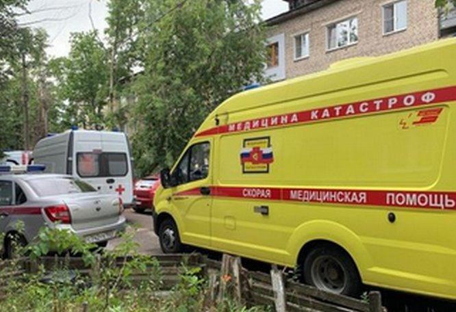 Количество госпитализированных после взрыва газа в Сормове увеличилось до четырех - фото 1