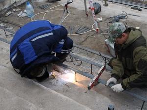 Пять подземных переходов отремонтируют в Нижнем Новгороде к декабрю (ФОТО)