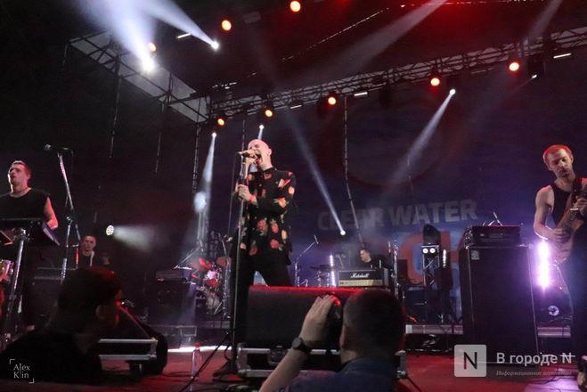 Над Нижним Новгородом прозвучал «Рок чистой воды»: люди, музыка, экология - фото 20