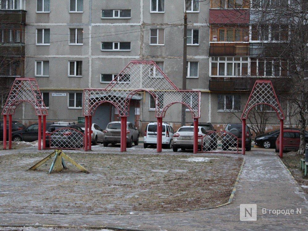 Новая «Красная горка»: как изменится территория на улице Усилова - фото 7