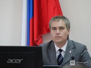 Мэр Нижнего Новгорода озвучит сроки сдачи недостроенных в прошлом году соцобъектов