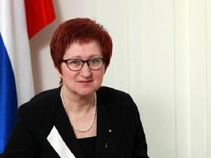 Нижегородский омбудсмен Надежда Отделкина попала в ДТП