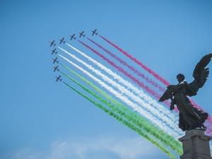 Жительница Нижнего Новгорода выиграла поездку в Италию за фото батареи
