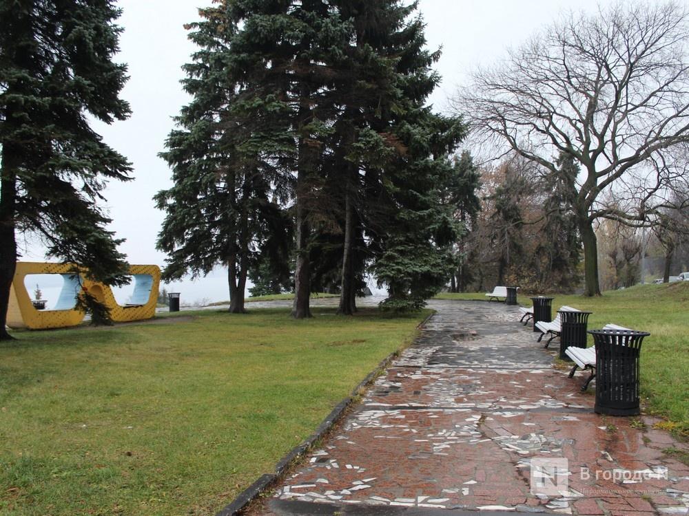 Более 500 млн рублей планируется выделить на благоустройство Александровского сада - фото 1