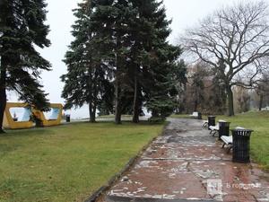 Более 500 млн рублей планируется выделить на благоустройство Александровского сада