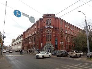 Штрафы за ненадлежащее содержание фасадов в Нижнем Новгороде могут увеличиться