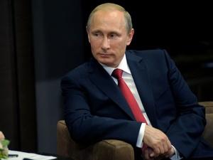Названы успехи и неудачи Путина на посту президента
