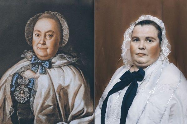 Заключенные нижегородской колонии воссоздали картины мировой живописи - фото 3