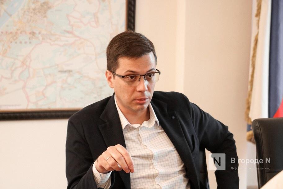 «800-летие Нижнего Новгорода — только начало»: Большое интервью с главой города Юрием Шалабаевым - фото 5