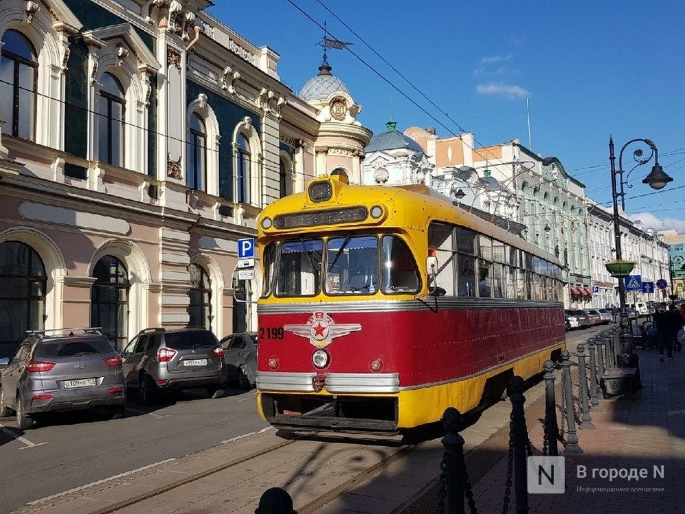 Содержание жилых исторических зданий проверят в центре Нижнего Новгорода - фото 1