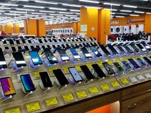Названы самые продаваемые смартфоны в ПФО