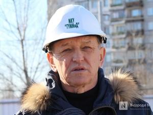Уголовное дело в отношении экс-директора нижегородского ГУММиД прекращено