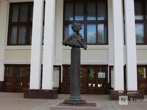 Нижегородский театр оперы и балета откроется 24 декабря спектаклем «Щелкунчик»