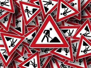 Движение транспорта на улице Головина будет приостановлено с 24 августа