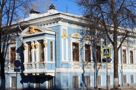 Как идет восстановление Литературного музея в Нижнем Новгороде после пожара