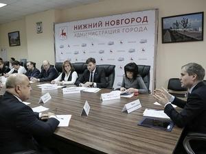 Центр развития предпринимательства будет создан в Нижнем Новгороде