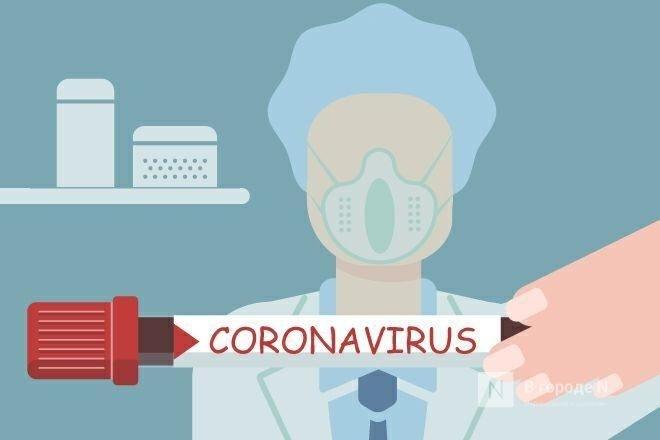 Еще 229 нижегородцев заразились коронавирусом - фото 1