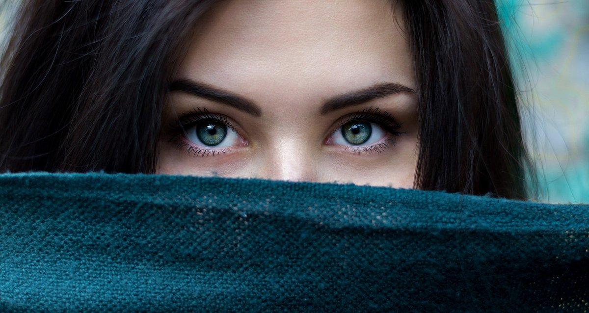 Эти цвета глаз считаются уникальными во всем мире - фото 1