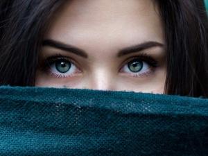 Эти цвета глаз считаются уникальными во всем мире
