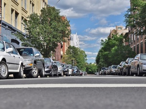 Ульяновская компания оборудует две платные парковки в центре Нижнего Новгорода