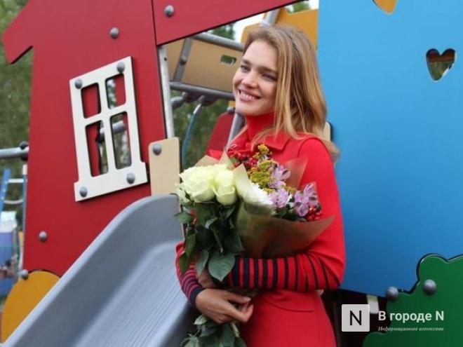 Никитин пригласил Водянову на празднование 800-летия Нижнего Новгорода - фото 1