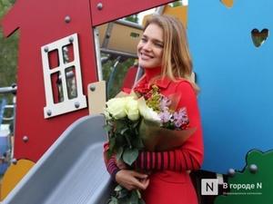 Никитин пригласил Водянову на празднование 800-летия Нижнего Новгорода