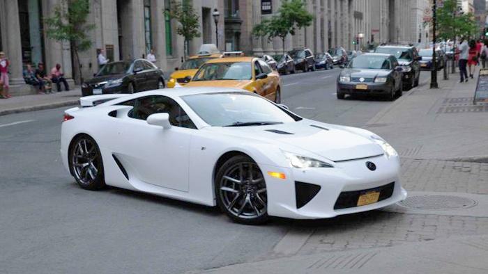 Среди супергеройских машин нижегородцы предпочитают автомобиль Железного Человека - фото 2