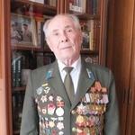 «Жизнь прожита не зря»: история горьковчанина, участника военной операции 1943 года Леонида Жукова