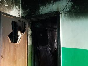 70-летняя пенсионерка получила ожоги при пожаре в Дзержинске