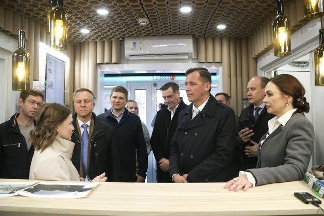 Экопункт по приему старой бытовой техники открылся в Нижнем Новгороде - фото 2