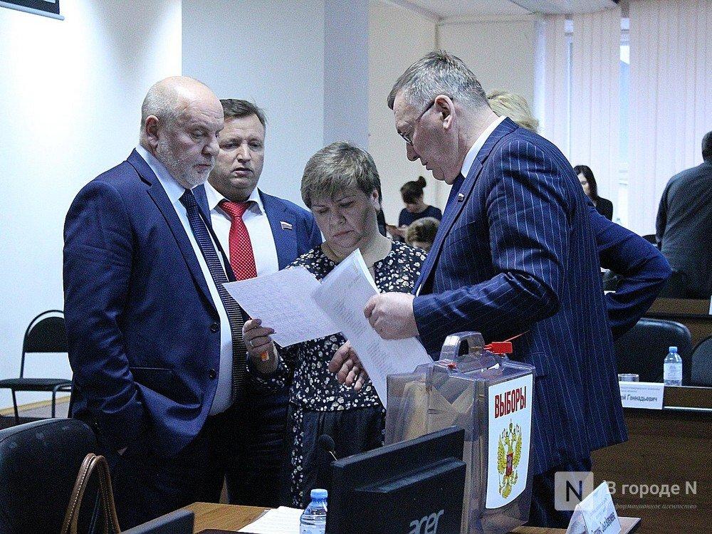 Только два из шести нацпроектов в Нижнем Новгороде получили высокую оценку - фото 1