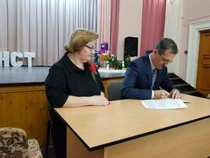 Лучшие студенты строительного техникума получат стипендии Нижегородского водоканала