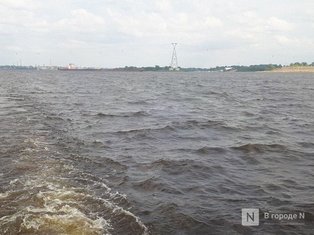 План по реализации федерального проекта «Оздоровление Волги» перевыполнен в Нижнем Новгороде