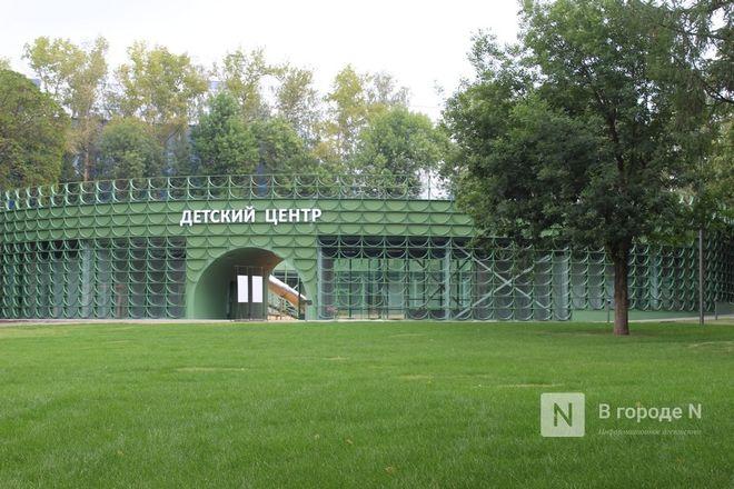 52 гектара для отдыха: Как изменился парк «Швейцария» - фото 19