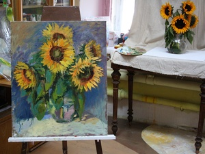 Нижегородских художников выселяют из мастерских