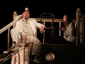 В Нижегородском театре драмы прощаются с «Дядей Ваней»