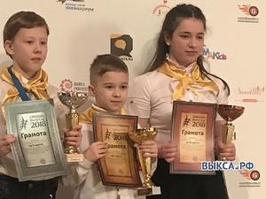 Юный нижегородец стал чемпионом мира по ментальной арифметике